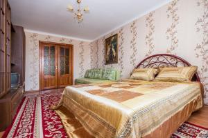 Апартаменты На Прушинских, Минск