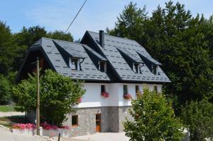 Guest House Plitvice Villa Verde