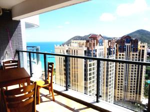 Sanya Joy Jagu Seaside Apartment