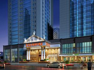 Vienna International Hotel East Nanning Railway Station