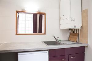 Muguet, Ferienwohnungen  Bordeaux - big - 19