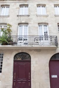 Muguet, Ferienwohnungen  Bordeaux - big - 18