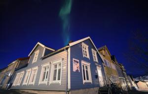Tromso Activities Hostel
