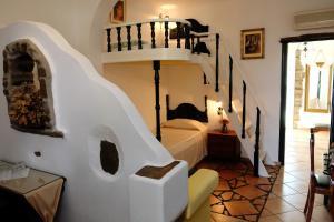 Voreades, Апарт-отели  Тинос - big - 22