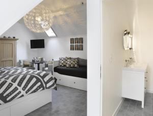 Sabine Van Paemel's Mousehouse