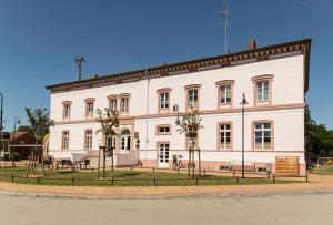 Bahnhofsquartier Bad Wilsnack