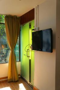 Chengdu Buttonwood Parkside Hostel, Hostely  Chengdu - big - 17