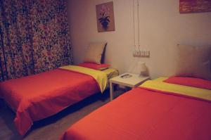 Chengdu Buttonwood Parkside Hostel, Hostely  Chengdu - big - 21
