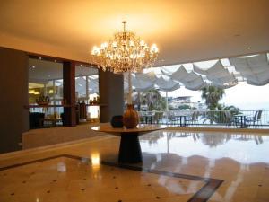 Panamericana Hotel Antofagasta, Hotels  Antofagasta - big - 52
