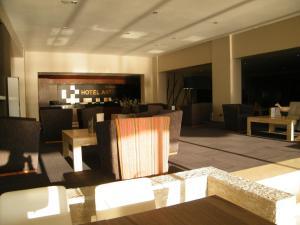 Panamericana Hotel Antofagasta, Hotels  Antofagasta - big - 39