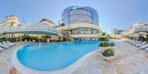 Hotel Waldorf- Premier Resort, Hotely  Milano Marittima - big - 80