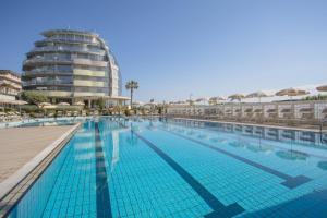 Hotel Waldorf- Premier Resort, Hotely  Milano Marittima - big - 94