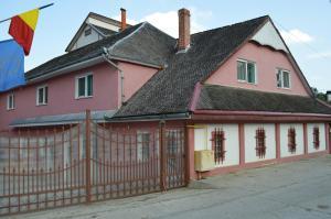 Casa Lazarov