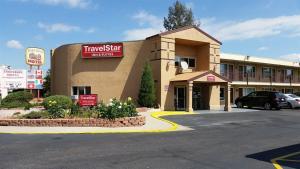 obrázek - TravelStar Inn & Suites