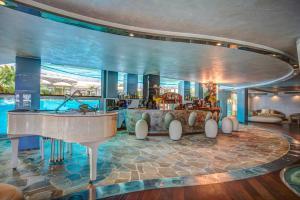 Hotel Waldorf- Premier Resort, Hotely  Milano Marittima - big - 92