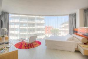 Hotel Waldorf- Premier Resort, Hotely  Milano Marittima - big - 51