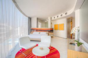Hotel Waldorf- Premier Resort, Hotely  Milano Marittima - big - 52