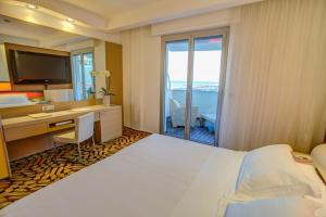 Hotel Waldorf- Premier Resort, Hotely  Milano Marittima - big - 50
