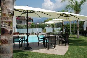 Chez Le Sourire, Hotels  Giffoni Valle Piana - big - 25
