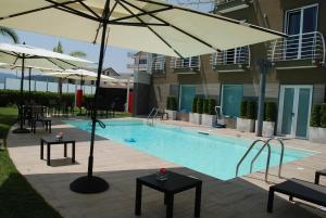 Chez Le Sourire, Hotels  Giffoni Valle Piana - big - 24