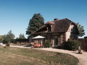 Le Pavillon Du Domaine