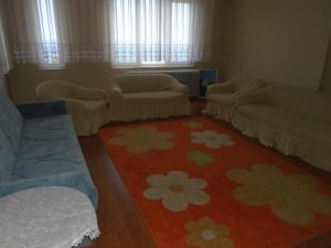 Luxury Apartment Trabzon