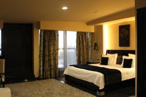 Отель Мона - фото 8