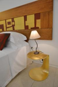 Masseria Palane, Bed and breakfasts  Patù - big - 44