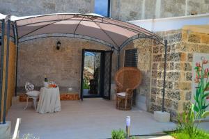 Masseria Palane, Bed and breakfasts  Patù - big - 45