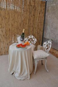 Masseria Palane, Bed and breakfasts  Patù - big - 46