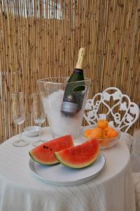 Masseria Palane, Bed and breakfasts  Patù - big - 47