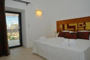 Masseria Palane, Bed and breakfasts  Patù - big - 54
