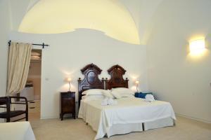 Masseria Palane, Bed and breakfasts  Patù - big - 58