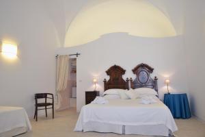 Masseria Palane, Bed and breakfasts  Patù - big - 59