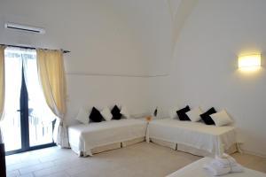 Masseria Palane, Bed and breakfasts  Patù - big - 60