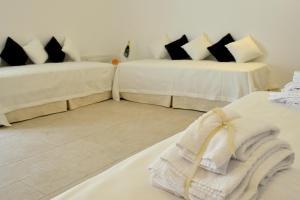 Masseria Palane, Bed and breakfasts  Patù - big - 61