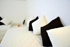 Masseria Palane, Bed and breakfasts  Patù - big - 62