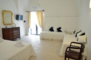 Masseria Palane, Bed and breakfasts  Patù - big - 64