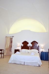 Masseria Palane, Bed and breakfasts  Patù - big - 65