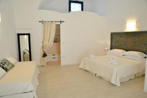 Masseria Palane, Bed and breakfasts  Patù - big - 70