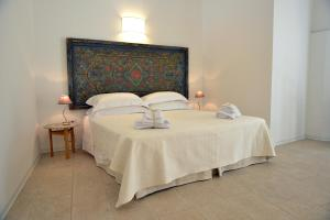 Masseria Palane, Bed and breakfasts  Patù - big - 71