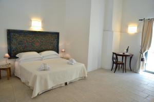 Masseria Palane, Bed and breakfasts  Patù - big - 72