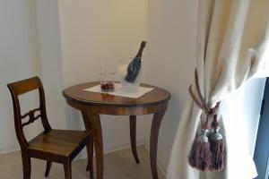 Masseria Palane, Bed and breakfasts  Patù - big - 73