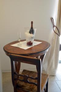 Masseria Palane, Bed and breakfasts  Patù - big - 83