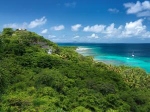 Firefly Hotel Mustique