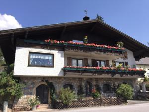 Ferienhaus Weissenbacher