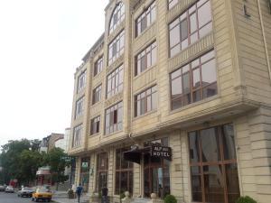 Отель Alp Inn, Баку