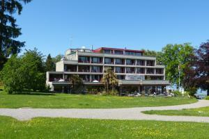 Park - Hotel Inseli - Romanshorn