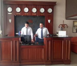 Отель Alp Inn - фото 25