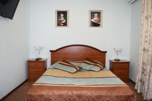 Москва - Rivas Hotel